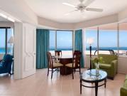 Suite Junior con Vistas al Mar