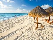 Albercas de Playa