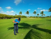 Golf y Spa